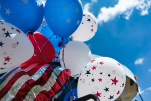 dzień niepodległości USA